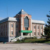 Сбербанк, Русский Камешкир