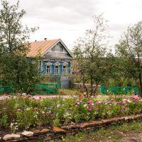Улица Гагарина, Русский Камешкир