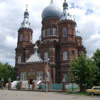 собор, Сердобск