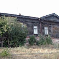 Дом на Набережной, Сердобск