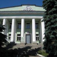 Детская музыкальная школа, 2009 год, Сердобск
