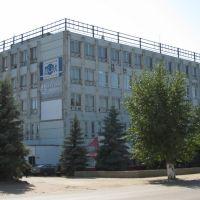 Дом торговли, 2009 год, Сердобск
