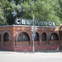 «Светлячок», 2009 год, Сердобск