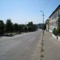 ул. Ленина, 2009 год, Сердобск