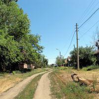 Ильинская, Сердобск