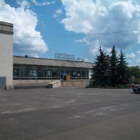 """Станция """"Сердобск"""", Сердобск"""