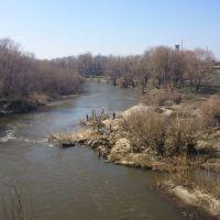 Serdobsk River, Сердобск