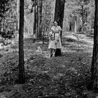 Сосновоборск 1957 год, Сосновоборск