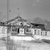 Сосновоборск 1959, Сосновоборск