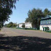 ул. Советская, Тамала