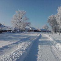 Зима, Тамала, Тамала
