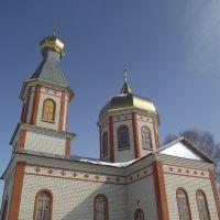 Михайло-Архангельский храм, Тамала