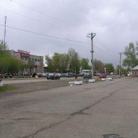 Село Барда - Центр, Барда