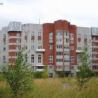 пр.Ленина 49а, Березники