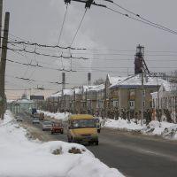 пр. Ленина, Березники