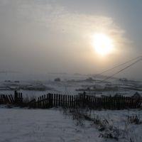 Sun Rise, Большая Соснова