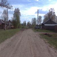 ул.Свободы (южная сторона), Верещагино