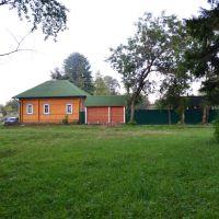 Дом, Верещагино
