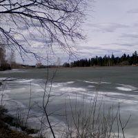 Водокачка, Верещагино