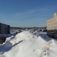 Горнозаводск, Горнозаводск