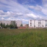 Пустырь, Горнозаводск