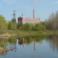 ОАО Горнозаводскцемент, Горнозаводск