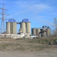 Цементный завод, Горнозаводск
