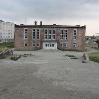 Бассейн Юность г.Горнозаводск, Горнозаводск