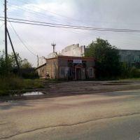 Магазин, Гремячинск
