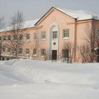 Гремячинск, профессиональное училище № 22, Гремячинск