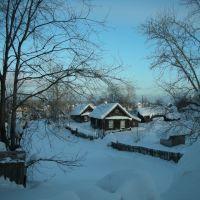 Гремячинск, ул. Охотничья, Гремячинск