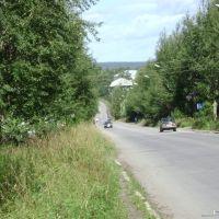 ул.Ленина г.Гремячинск, Гремячинск
