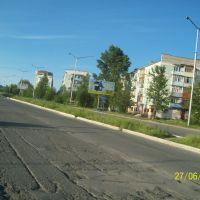 ул. Ленина, Губаха