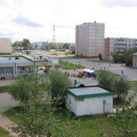 ул. Герцена, Добрянка