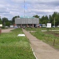 Елово - центр, Елово