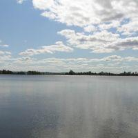 Залив в Елово, Елово
