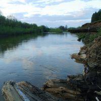 Река Лысьва, Зюкайка