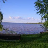 Kalinyta village, Ильинский