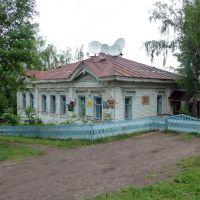 Ильинское,магазин сувениров, Ильинский