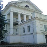 Dom Strogonovix., Ильинский