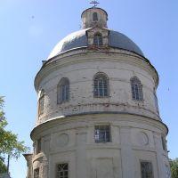 Церковь в селе Карагай, Карагай