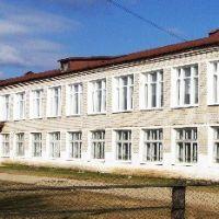 Косинская средняя общеобразовательная школа, Коса