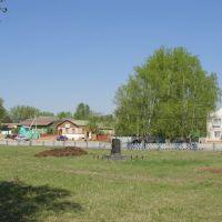 Панорама Кочево, Кочево