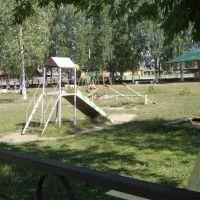 Детская площадка, Кочево