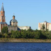 Krasnokamsk, Краснокамск