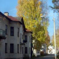 ул.Чехова, Краснокамск
