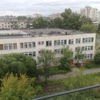 Школа 3, Краснокамск