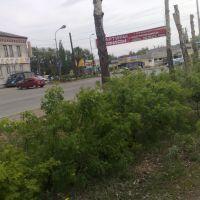 Автовокзал, Краснокамск