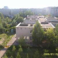 Дедский сад №17, Кудымкар