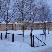 Школа №1, Кудымкар